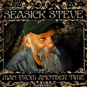 Man From Another Time Seasick Steve