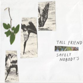 Safely Nobody's Tall Friend