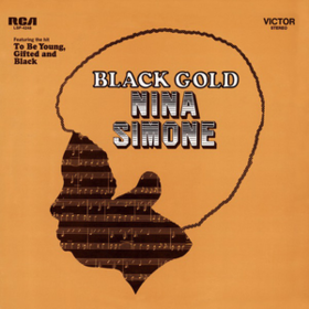 Black Gold Nina Simone