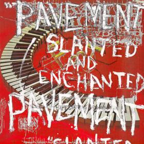 Slanted & Enchanted Pavement