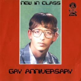 New In Class Gay Anniversary