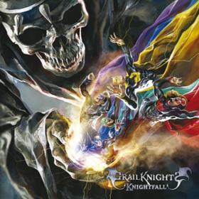 Knightfall Grailknights