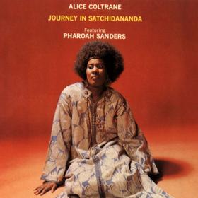 Journey In Satchidananda Alice Coltrane