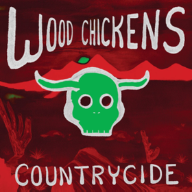 Countrycide Wood Chickens