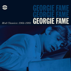 Mod Classics 1964-1966 Georgie Fame