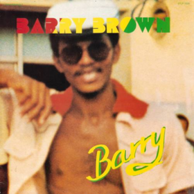 Barry Barry Brown