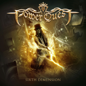 Sixth Dimension Power Quest