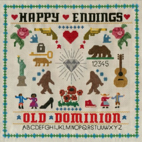 Happy Endings Old Dominion