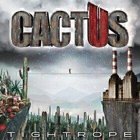 Tightrope Cactus
