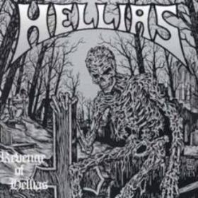 Revenge Of Hellias Hellias