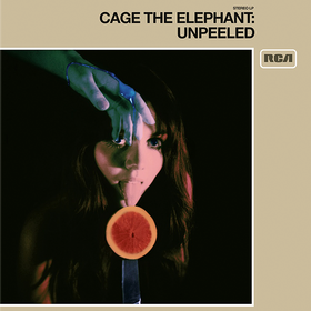 Unpeeled Cage The Elephant