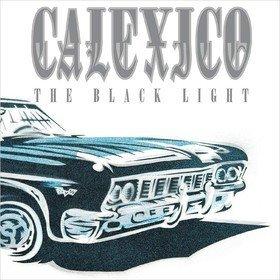 The Black Light Calexico