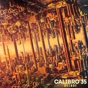 Decade Calibro 35