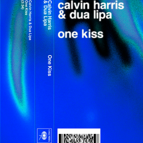 One Kiss Calvin Harris/Dua Lipa