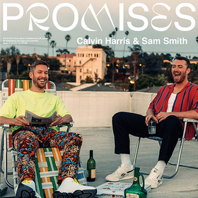 Promises (Picture Disс) Calvin Harris/Sam Smith