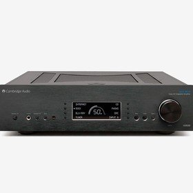 Azur 851A Black Cambridge Audio