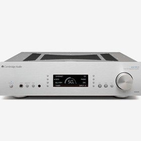 Azur 851A Silver Cambridge Audio