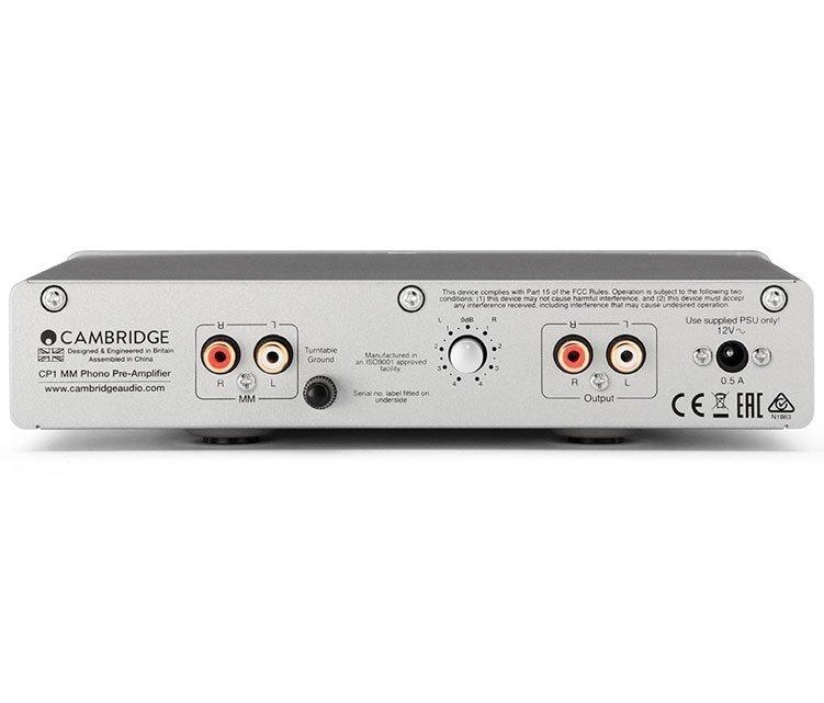 Azur CP2 Silver