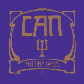 Future Days (Limited Edition) Can