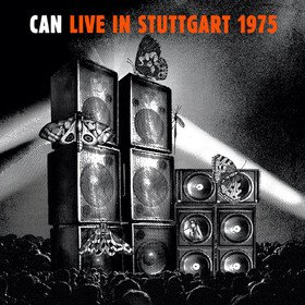 Live In Stuttgart 1975 (Limited Edition) Can