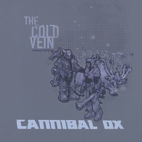 Cold Vein (Deluxe) Cannibal Ox