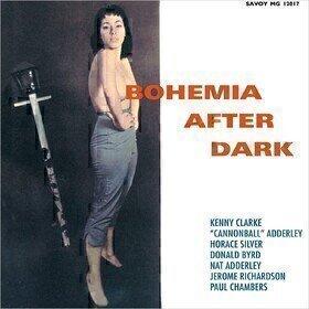 Bohemia After Dark Cannonball Adderley