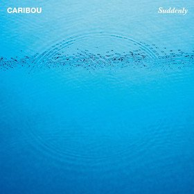 Suddenly Caribou