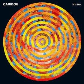 Swim Caribou