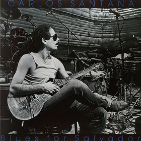 Blues For Salvador Carlos Santana