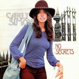 No Secrets Carly Simon