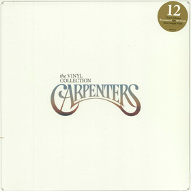 Vinyl Collection Carpenters
