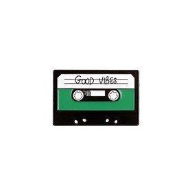 Goog Vibes Tape Vinyla Pins