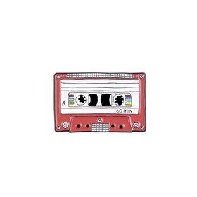 60 Min Tape Pin Vinyla Pins