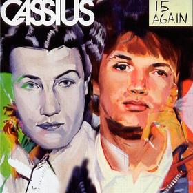15 Again  Cassius