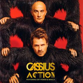 Action Cassius