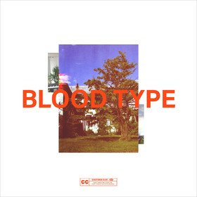 Blood Type Cautious Clay