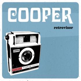 Retrovisor Cooper