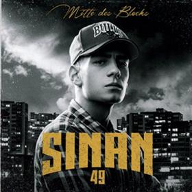 Mitte Des Blocks Sinan49