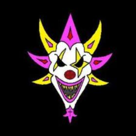 Mighty Death Pop Insane Clown Posse