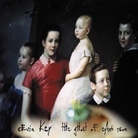Ghost Of Each Room Cevin Key