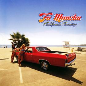 California Crossing Fu Manchu