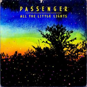 All The Little Lights Passenger