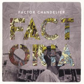 Factoria Factor Chandelier