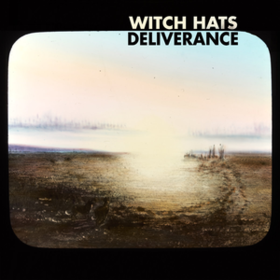 Deliverance Witch Hats