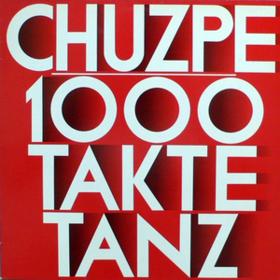 1000 Takte Tanz Chuzpe