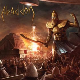 Abaddon Abaddon