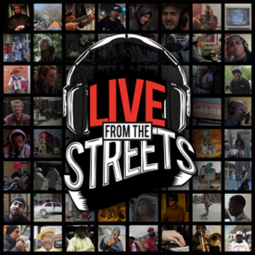 Live From The Streets Mr. Green
