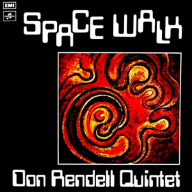 Space Walk Don Rendell