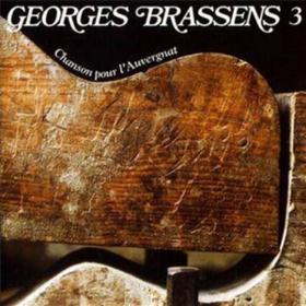 Chanson Pour L'auvergnat Georges Brassens