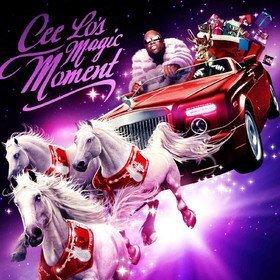 Cee Lo's Magic Moment (Limited Edition) Cee Lo Green